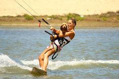 #kiting #dog!