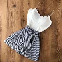 Source by outfits verano Girls Fashion Clothes, Summer Fashion Outfits, Cute Summer Outfits, Cute Casual Outfits, Cute Fashion, Stylish Outfits, Teenage Outfits, Girly Outfits, Really Cute Outfits