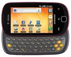 Samsung Gravity Smart SGH-T589 T-Mobile. Your Cash Offer:$2.00