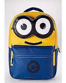 Minion Despicable Me Backpack