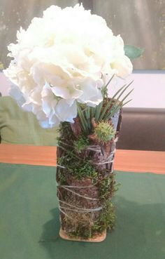 Glass Vase, Home Decor, Interior Design, Home Interior Design, Home Decoration, Decoration Home, Interior Decorating