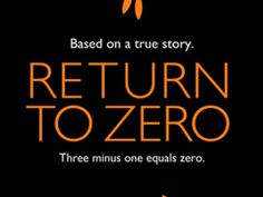 """Return to Zero"" Starring Minnie Driver and Paul Adelstein by Return to Zero, LLC, via Kickstarter."