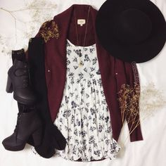♡I LOVE♥ this entire outfit!♥ SO CUTE!!!X