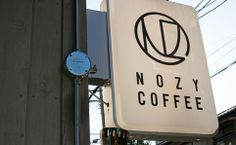 Nozy Coffee: The fresh-faced kids behind the counter are barely out of university, but they're already making some of the best espressos and lattes in town.