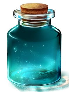 Sternenstaub Potion: releases a flight of pixies who light up the area, pixies. If released indoors they attack. Fantasy Weapons, Fantasy Rpg, Game Concept, Concept Art, Film Animation Japonais, Magic Bottles, Game Props, Potion Bottle, Game Item