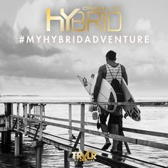 We are picking our first winner tomorrow for our #MyHybridAdventure giveaway!  Here's how to enter: 1. Post your best traveling or road trip photos. 2. #MyHybridAdventure3. Follow @oneill 4. Tag us in your post!  @dmosqphoto #ONeill #Unreasonable