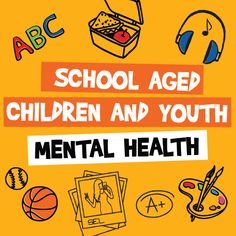 Signs and causes of stress in School Aged Children and Youth