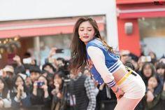 IOI - Zhōu Jiéqióng #주결경 #저우제충 #周洁琼 (PLEDIS) #Pinky #핑키 '24Hours'