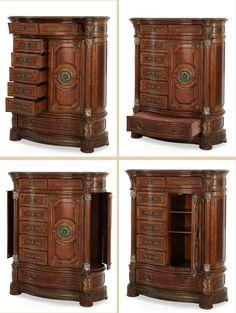 aico torino bedroom set. AICO Villa Valencia  Gentleman S Chest By Michael Amini Torino Bedroom Set Furniture I Want