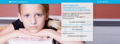 Training Cognitivo - Trattamento neuropsicologico e logopedico a Bologna