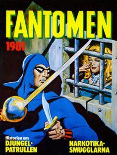 Fantomen julalbum #1974 (Issue)