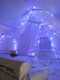 sleeping beneath the stars