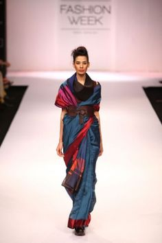 Scarlet Bindi - South Asian Fashion Blog: Lakme Fashion Week Day 4: Amit Aggarwal, Nupur Kanoi & Payal Khandwala