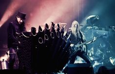 Nightwish - Imaginaerum tour
