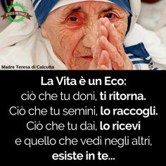 #aforismi #frasi #citazioni #spiritonaturale Wise Quotes, Poetry Quotes, Words Quotes, Inspirational Quotes, Sayings, Italian Phrases, Italian Quotes, Sutra, Mother Teresa Quotes
