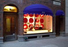 Murdock Solon Architects - FD New York - Entry Way