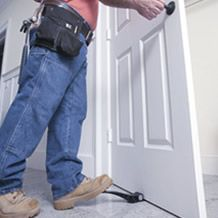 If you need to contact us in an emergency, please call our emergency 24 hour free phone.   To call out one of our Master Carpenters, for door repairs and replacement including lock-fitting, please complete the form below… Ordering online is the best and most effective way to getting the service you want when it most suits you, your time, your day.