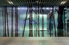 GlassFilm Enterprises provides the architectural and interior design communities with a number of glass enhancement products, including Lumisty and Decolite. Residence Senior, Glass Office, Laminated Glass, Window Graphics, Arches Paper, Window Films, Glass Printing, Environmental Graphics, Glass Film