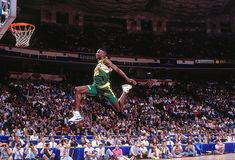 Imma Make It Reign.....SHAWN KEMP