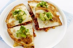 An easy Mexican meal that marries kidney beans with sweet corn and then sandwiched in between warm tortillas.