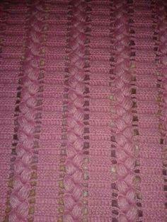 Crochet Baby Dress Pattern, Crochet Bedspread, Crochet Lace Edging, Crochet Jacket, Crochet Stitches Patterns, Baby Knitting Patterns, Crochet Designs, Stitch Patterns, Crochet Scrubbies
