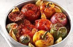 Καλοκαιρινές γεύσεις: 3 ελληνικές παραδοσιακές συνταγές Μύρισε Ελλάδα!