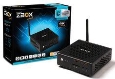 いいね!!ZBOX CI520 nano Win8.1 with Bing 製品情報 ZOTAC ミニPC ZBOX Cシリーズ | 株式会社アスク