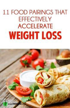 11 Food Pairings That Effectively Accelerate Weight Loss 11 Food Pairings, die effektiv den Gewichts Best Fat Burning Foods, Fat Burning Detox Drinks, Weight Loss Meals, Weight Loss Drinks, Losing Weight, Real Food Recipes, Diet Recipes, Healthy Recipes, Healthy Foods