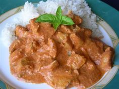 Butter Chicken Curry Recipe - Food.com