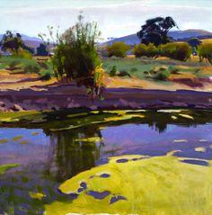 Floyd's Crossing (ranch) - Marcia Burtt