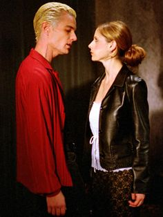 "Joss Whedon picks his 'Buffy' Top 10: Personally would have added in ""Fools for Love"" ""Graduation Day"" ""The Gift"" ""Storyteller"" & ""Chosen"" in place of a few of them."