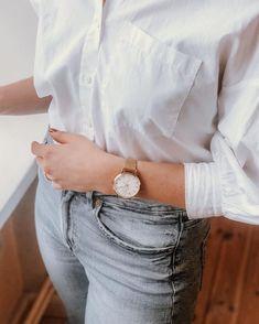 You searched for gant - Horologium Daniel Wellington, Watches, Women, Fashion, Moda, Wristwatches, Fashion Styles, Clocks, Fashion Illustrations