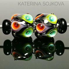 Katerina Sojkova. Lovely.