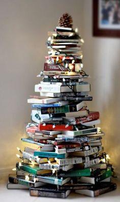 35 Very #Cool, Very Trendy, Very Creative Alternative Christmas Trees ...