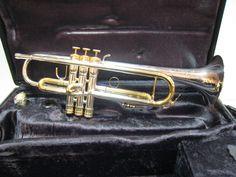 King 2070L-SGX Legend Bb Trumpet Professional EXCELLENT CONDITION 2070LSGX #King