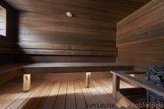 Sun Sauna, Relax XL -laude, Seinäjoen Asuntomessut