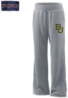 Product: Baylor University Women's Sweatpants