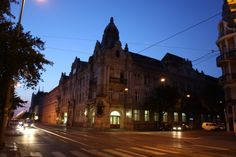 Find out the very best bars in the Hungarian university city Szeged, and discover the places you should go for a night out.
