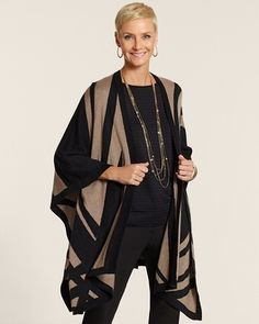 1000 Images About Ruanas On Pinterest Ponchos Merino