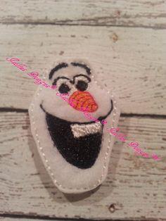 He encontrado este interesante anuncio de Etsy en https://www.etsy.com/es/listing/222615700/4-piece-snowman-felties