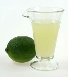 love fresh lime juice!