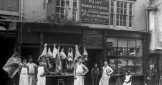 An extraordinary set of photographs from the Victorian era provides a glimpse into Shrewsbury's rich history of independent retail, as entre...