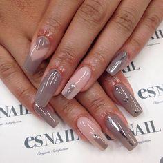 #esnail #nail #nails #nailart #esnails #nailgram #nailsalon #notd #nailartist #japanesenailart #trend #gelnail #la #beverlyhills #westhollywood #melrose @esnail_japan #Padgram
