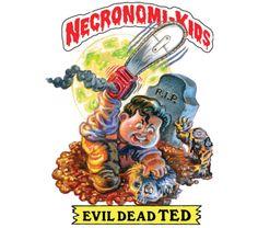 Necronomi-Kids