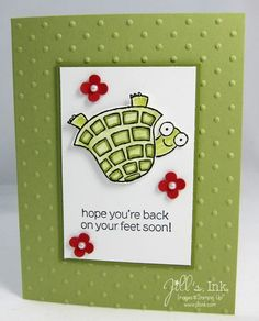 turtle and co stampin up - Google Search