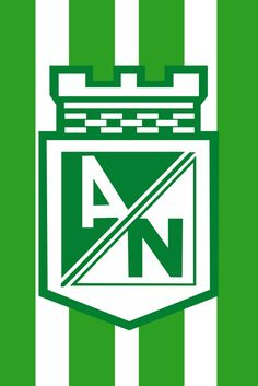 Atlético Nacional S.A. (Medellín-Colombia) Premier League, Fifa, Club, Football, Metallica, Brushes, Mustang, Stickers, Sports