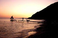 Lesvos island - Greeka.com | Greece | Greek islands Melinta Greece Islands, More Photos, Greek, Sky, Explore, Beach, Water, Summer, Outdoor