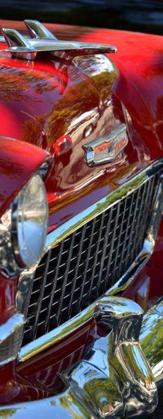 Chevrolet Belair (1955).