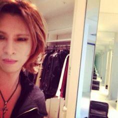 Yoshiki. X Japan