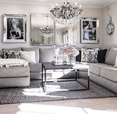 Very chic sitting area....very beautiful.   Visit http://writethisdown.net for 5 Second FREE Signup and Get FREE Inspirational, Fashion and other cool Art Prints every Monday.
